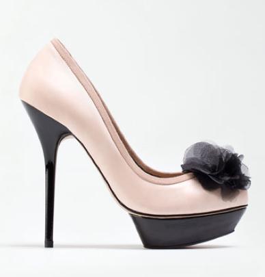 ekru ayakkabı modeli