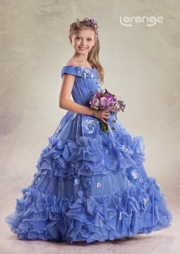 Yılın çocuk Abiye Elbise Modelleri Kız çocukları Için En Güzel