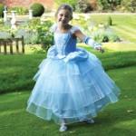 mavi prenses modeli abiye yeni