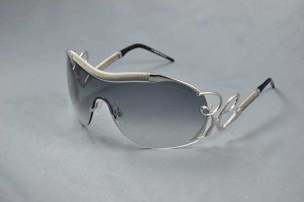 metalik tasarım bayan güneş gözlüğü