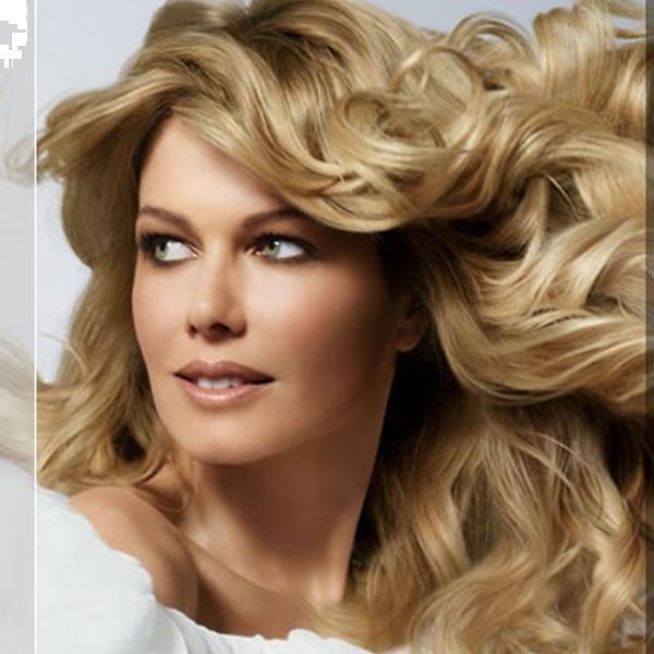 Yılın Modası Röfle Modelleri En şık Röfle Saç şekilleri
