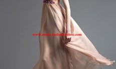 Alberta Ferretti Resort Bayan Elbise Koleksiyonu Modelleri