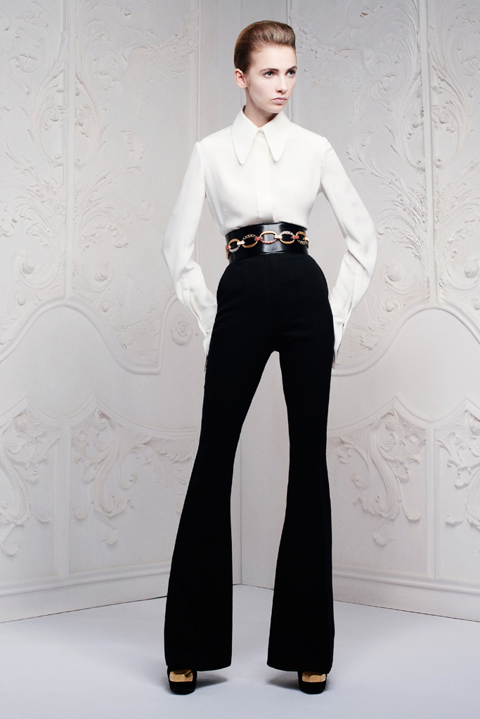 alexander mcqueen gömlek pantolon modeli