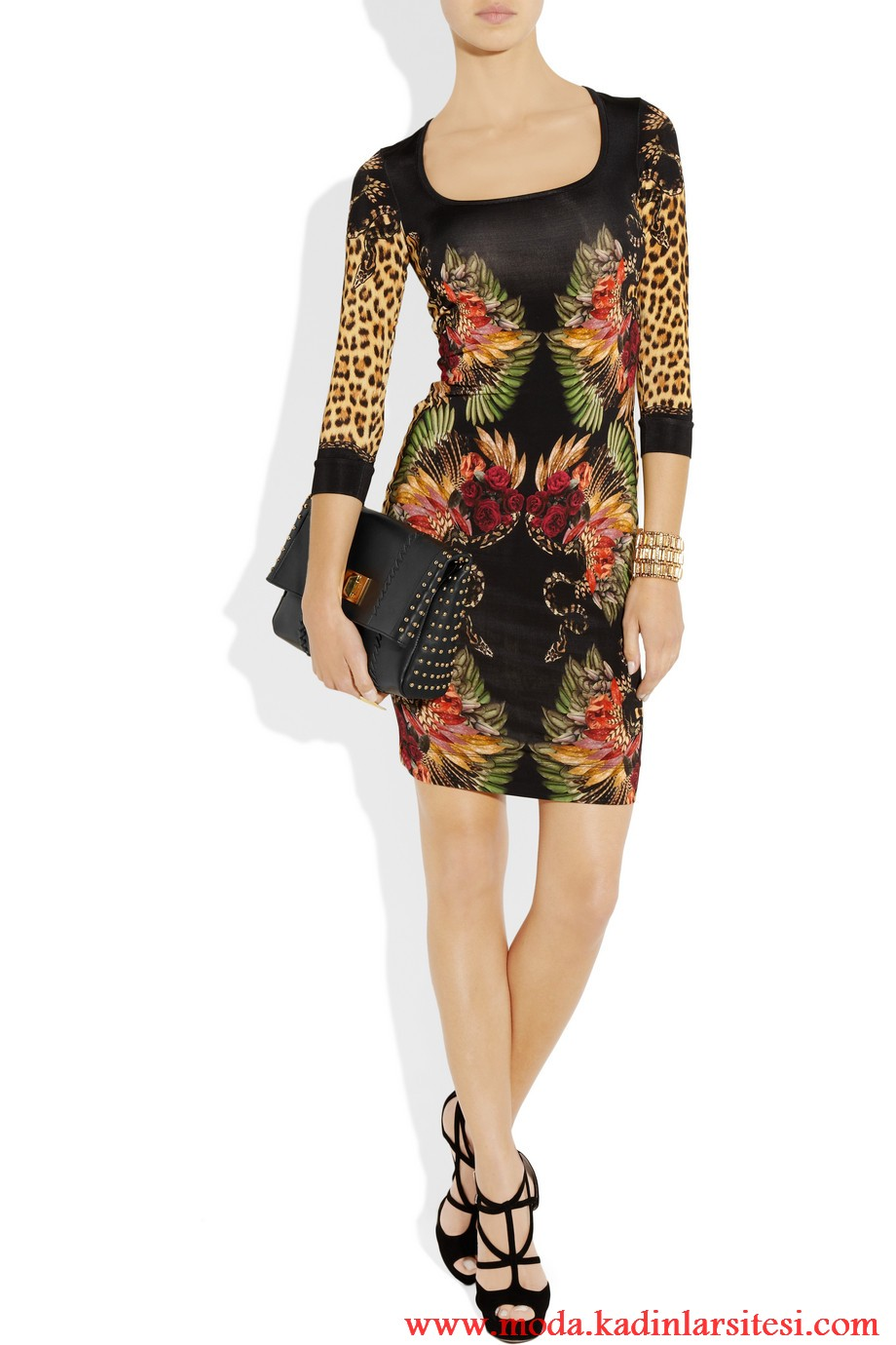 emilio pucci mini elbise modeli