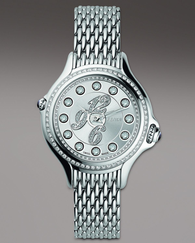 fendi tasarım saat modeli