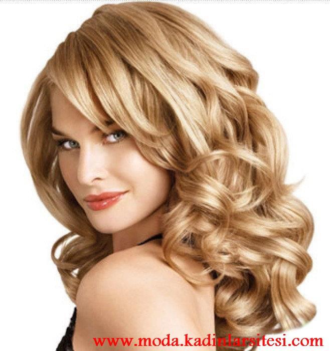 iri dalgalı saç modeli