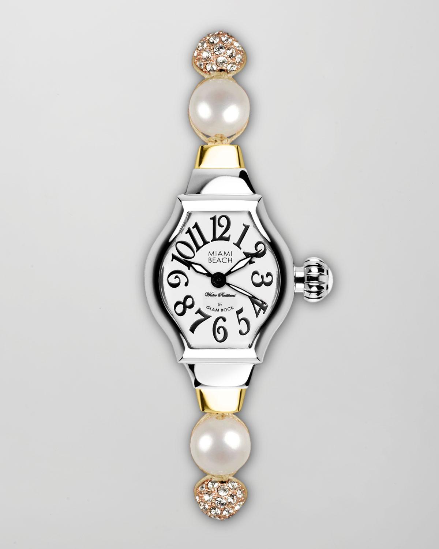 miami beach tasarım saat modeli