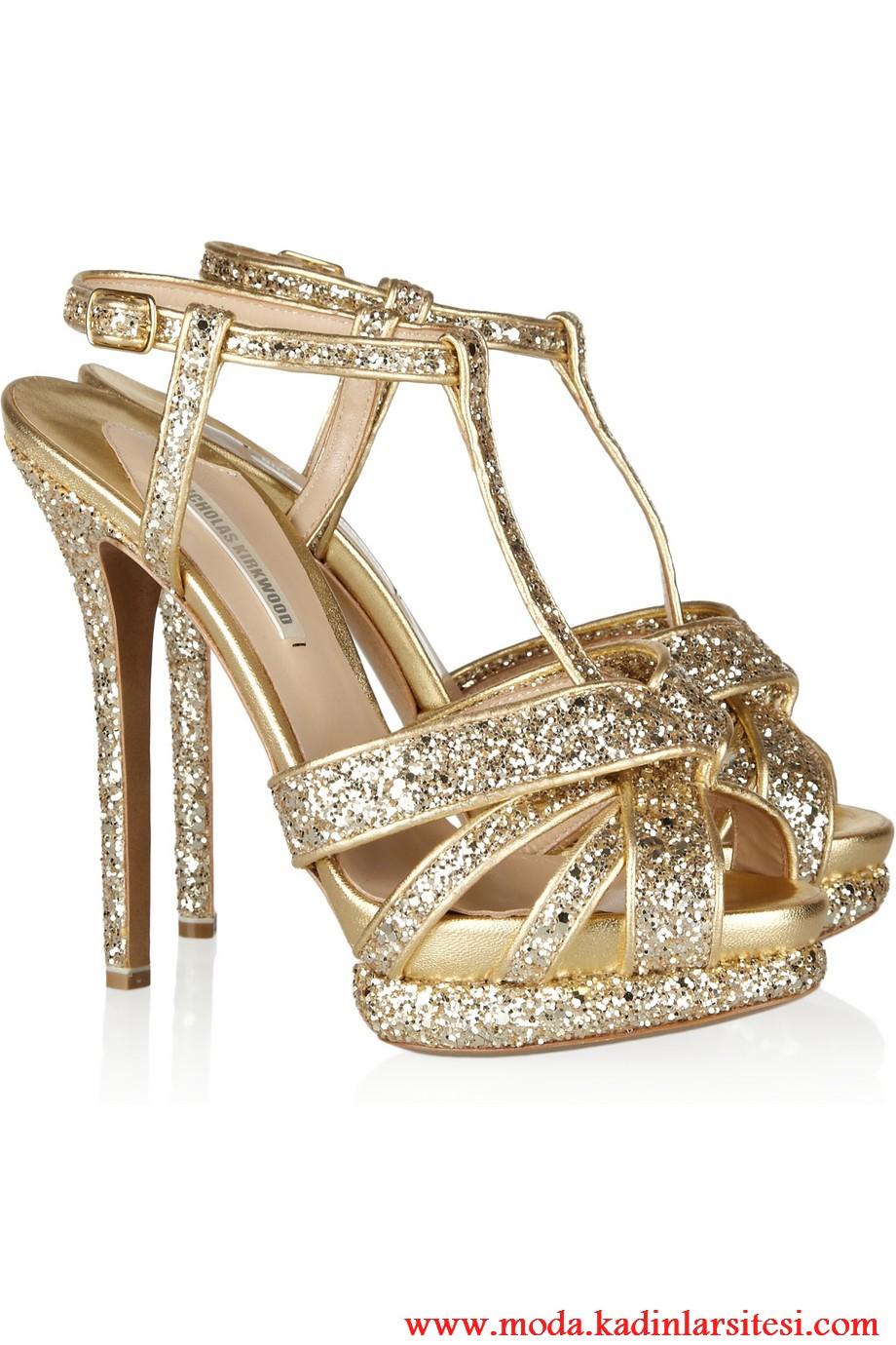 nicholas kırkwood ayakkabı modeli