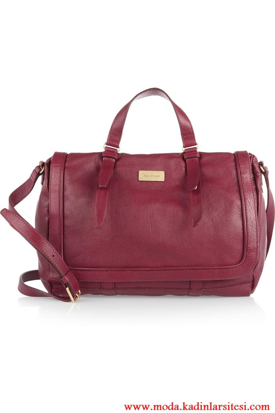 see by chloe omuz çantası modeli