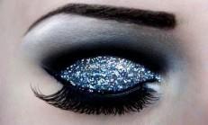 Sıradışı Göz Makyajı Modelleri