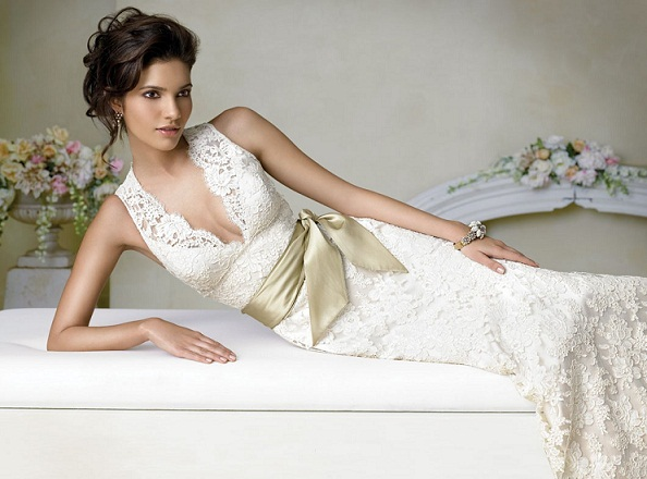 valentino beyaz abiye modeli