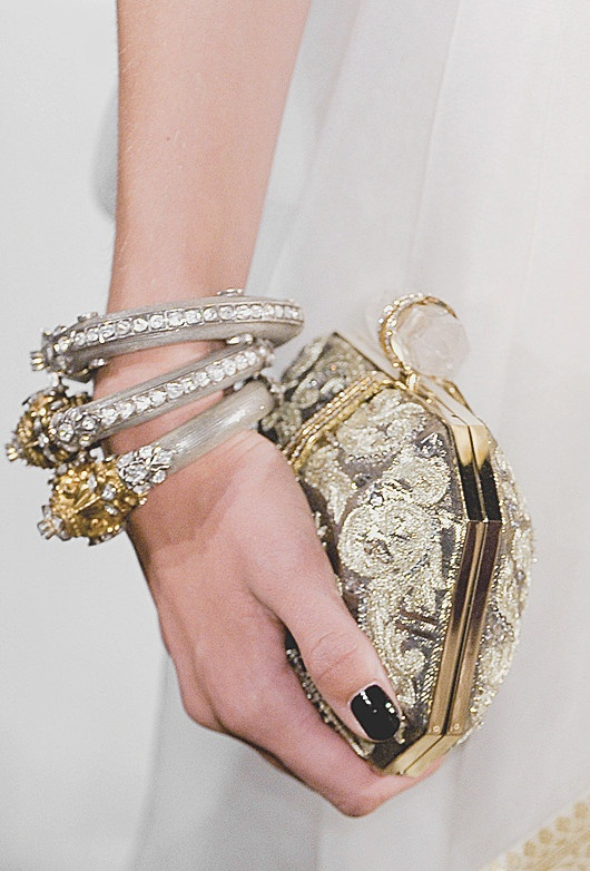 yeni trend bayan el çantası modeli