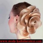özel dizayn saç modeli
