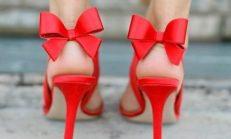 Trend Stiletto Modelleri