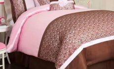 Lüx yatak örtüsü modelleri