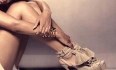 Yeni Burnu Açık Ayakkabı Modelleri