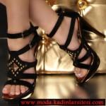 zımbalı ayakkabı modeli
