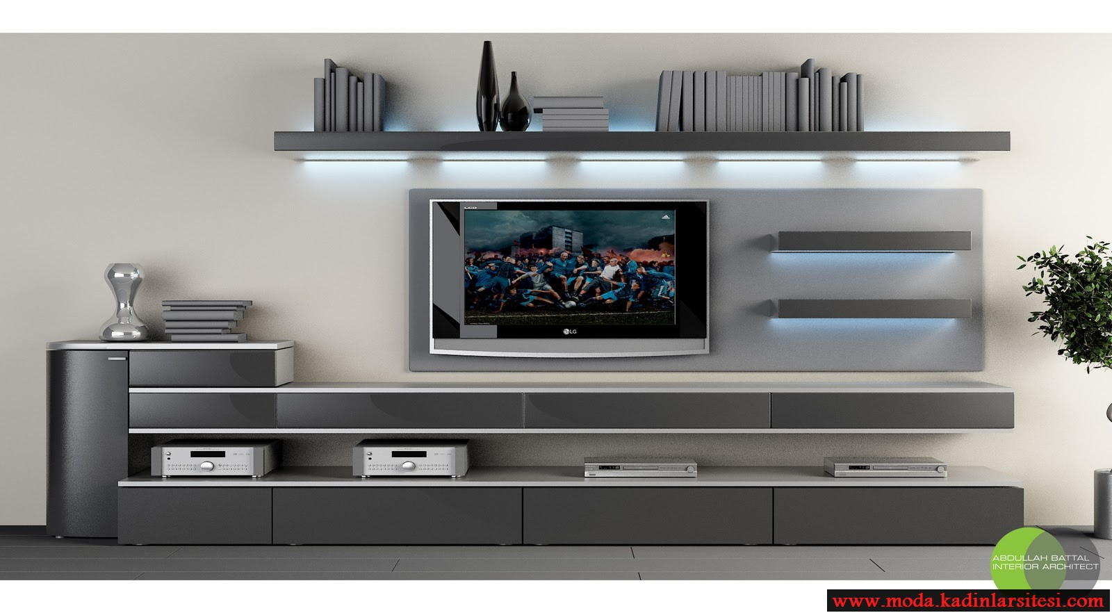 led tv unit designs home design jobs. Black Bedroom Furniture Sets. Home Design Ideas