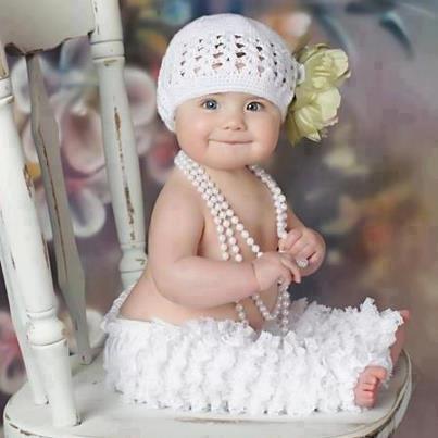 şık kokoş bebek resmi