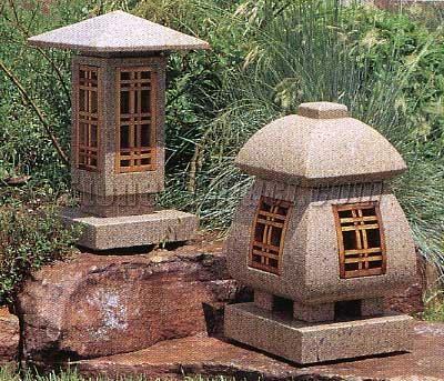 dekoratif fener modeli