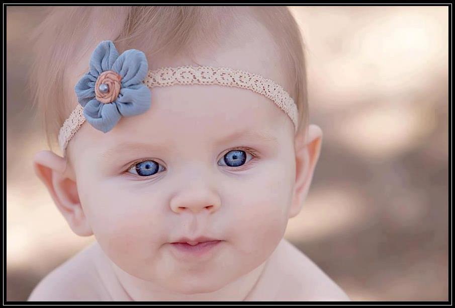fotojenik bebek resmi
