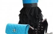 Renkli Elbise Kombin Modelleri Yeni