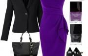 Trend Elbise Kombinasyon Modelleri