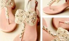 Bayan Sandaletleri